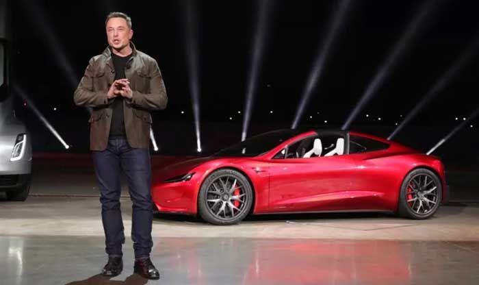 4 Alasan Di Balik Keputusan Tesla Memilih Nikel Australia Versi Arcandra Tahar