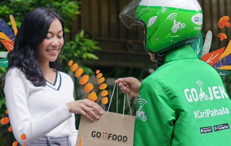 Komunitas Partner GoFood Kini Diikuti 107.000 UMKM Kuliner