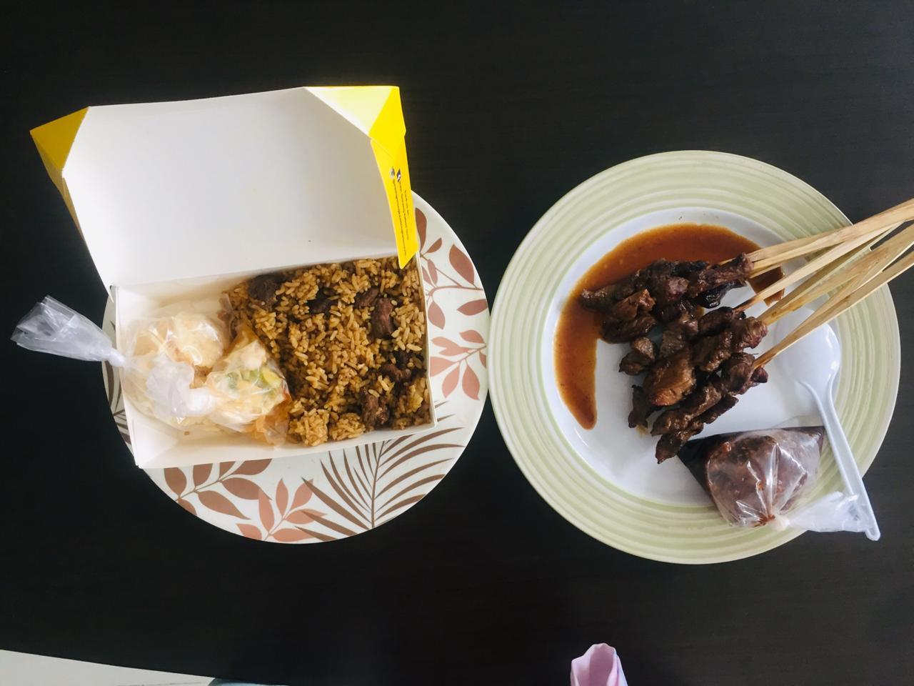 Nasi Goreng Kambing Enak di Jakarta yang Harus Dicoba