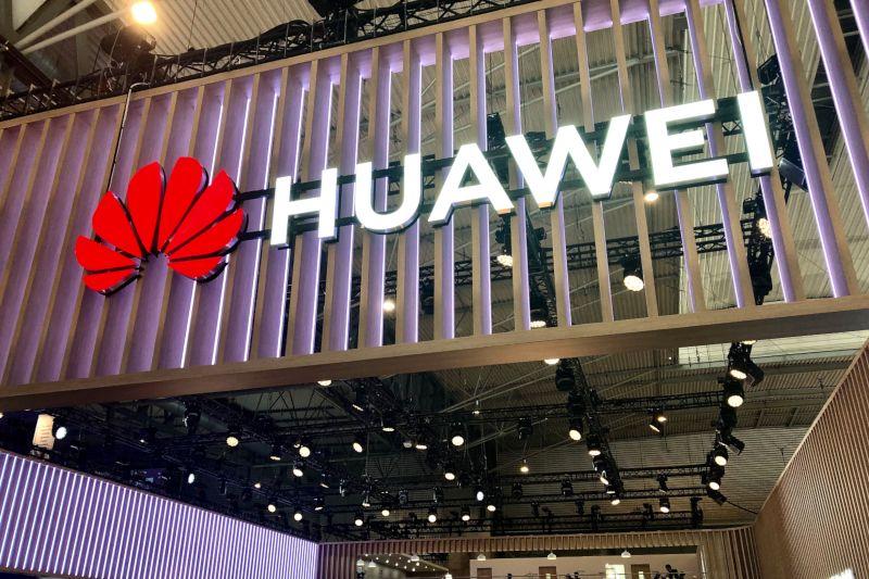 Kena Sanksi AS, Pendapatan Huawei Tetap Naik Hingga Rp1.982 Triliun