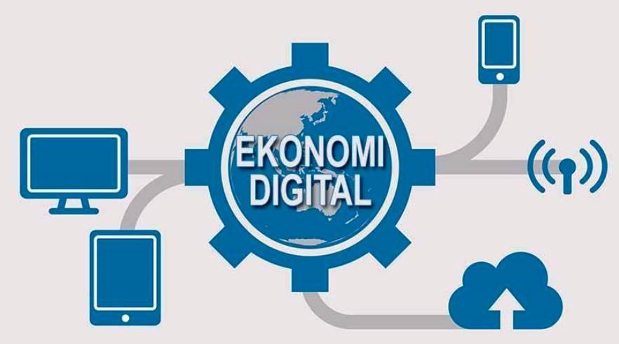 Wow, Ekonomi Digital Bakal Melesat Hingga Rp4,65 Kuadriliun pada 2030