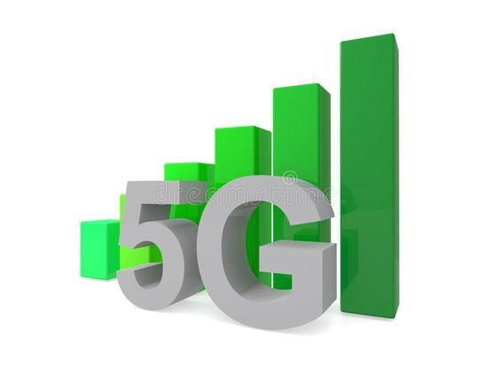Wow, Kecepatan 5G Mencapai 4,3Gbps