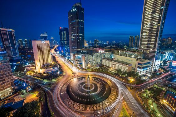 PPKM Darurat, Okupansi Hotel di Jakarta Hanya 10 Persen
