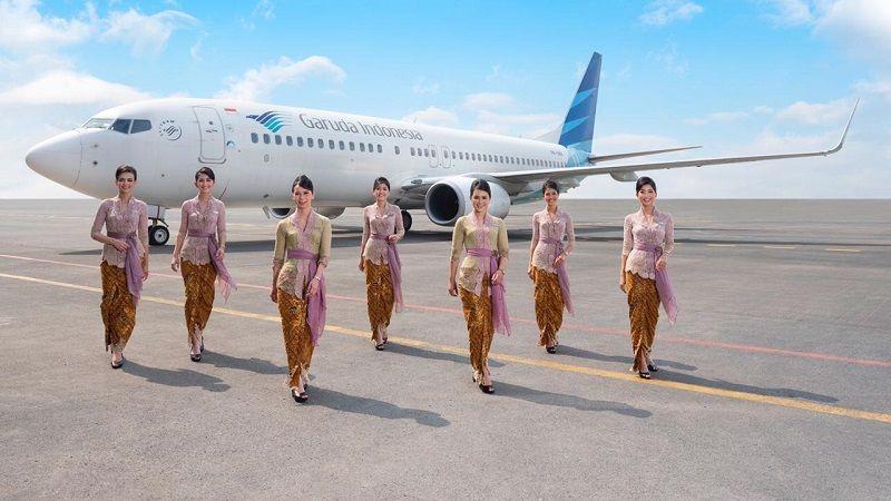 Garuda Indonesia Siap Hadapi Sidang Perdana PKPU Selasa Pekan Depan