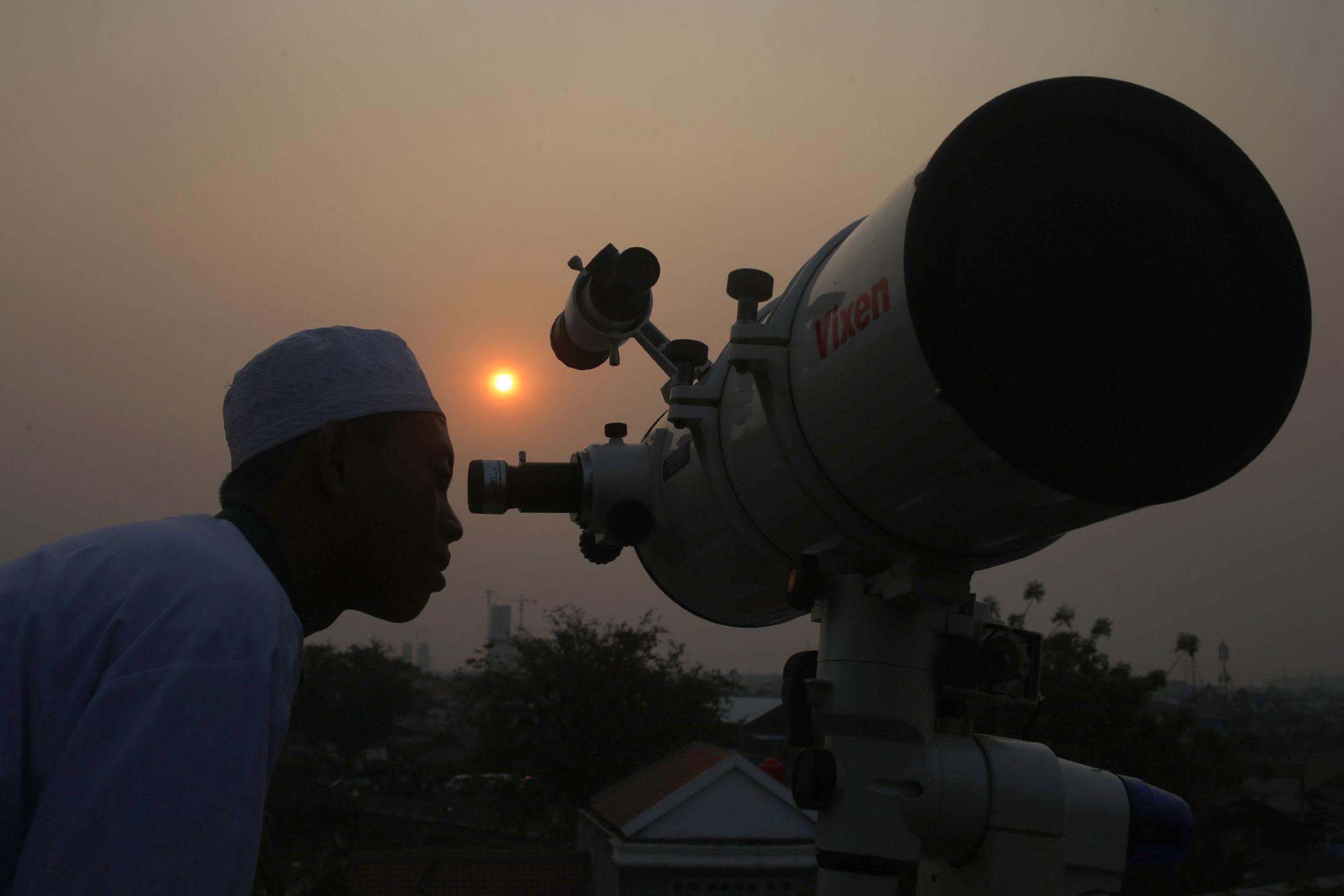 Marhaban Ya Ramadhan… Pemerintah Resmi Tetapkan Awal Puasa Selasa 13 April 2021