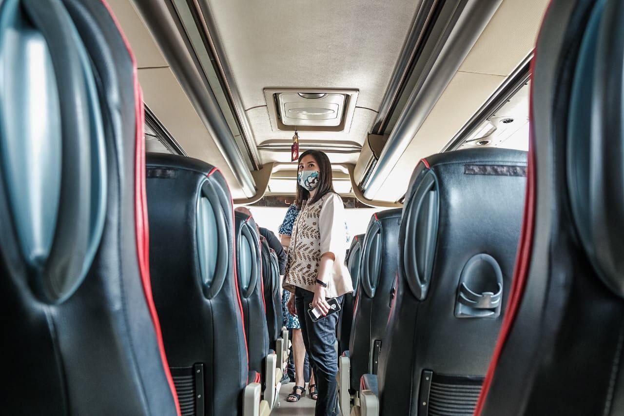 Masuk ke Travel Digital,Panorama Sentrawisata (PANR)BakalRights Issue
