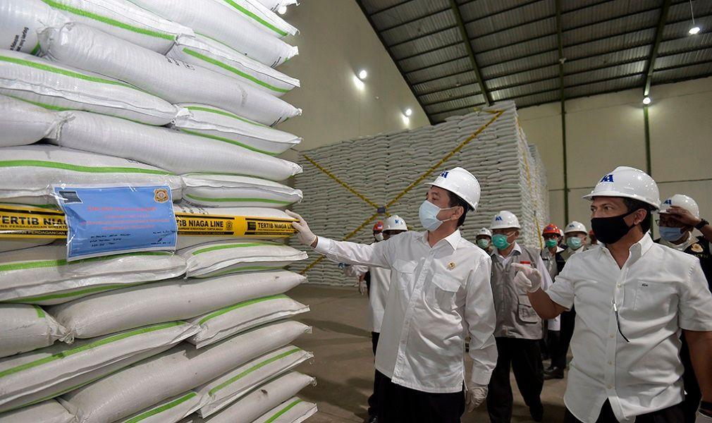 Jaga Pertumbuhan Ekspor, Impor Bahan Baku Dipermudah