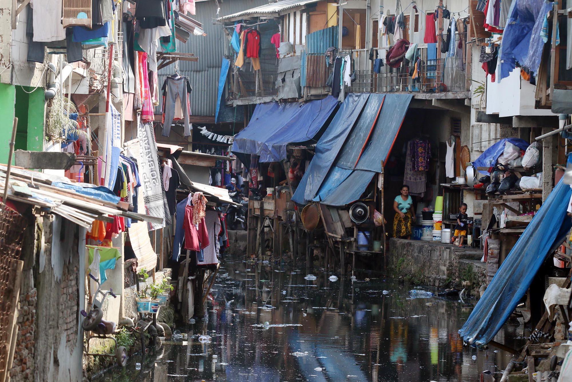 Dihantam Ledakan Kasus COVID-19, Target Ekonomi dalam RPJMN Semakin Sulit Digapai