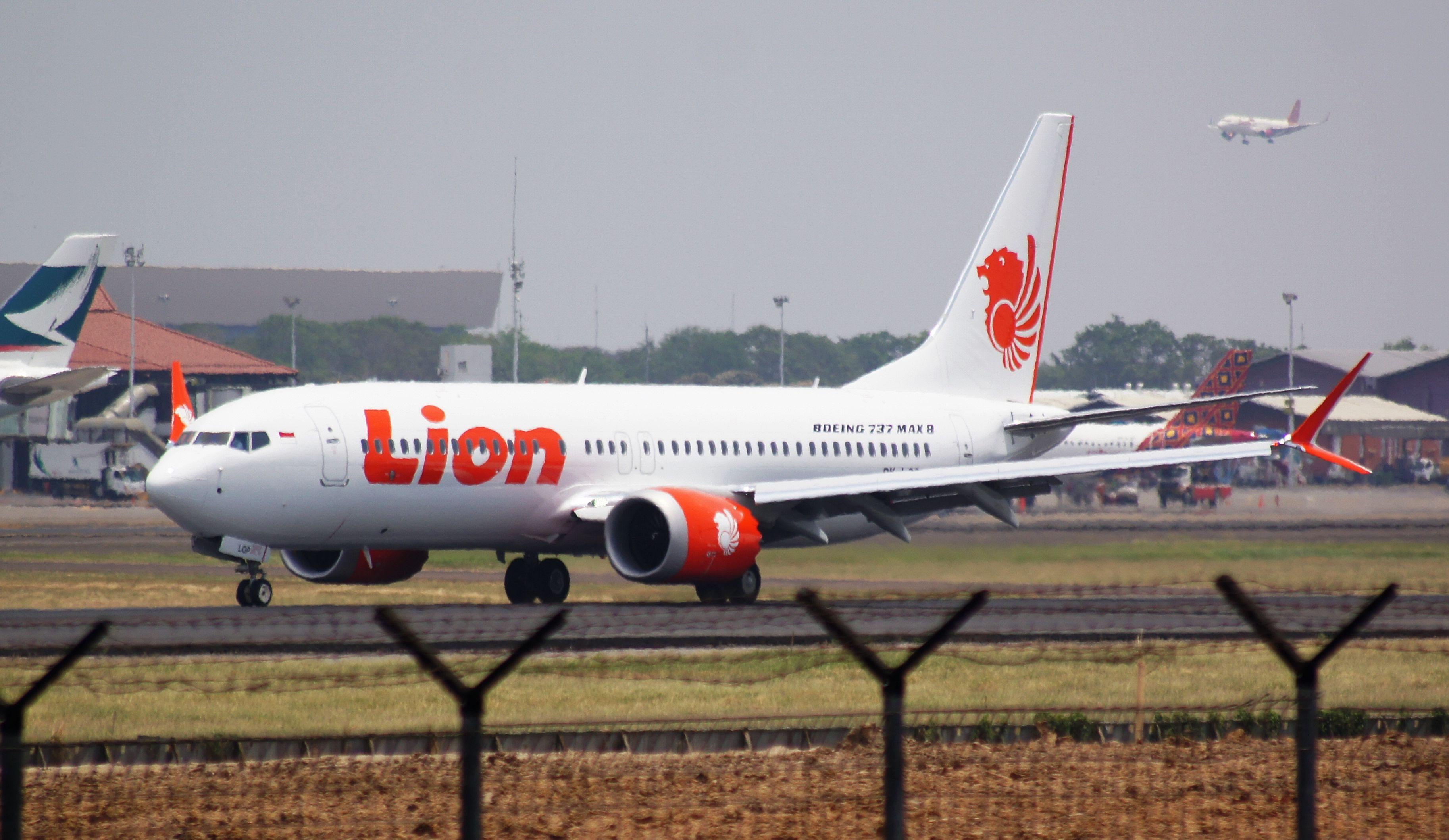 Lion Air Buka Rute Surabaya-Berau