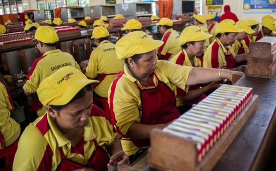 Dorong Industri Padat Karya, PDI Perjuangan Tolak Revisi PP 109