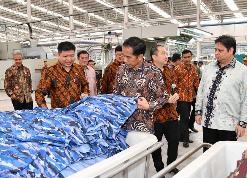 Sukseskan Restrukturisasi, Sritex Gandeng Pengurus PKPU Independen