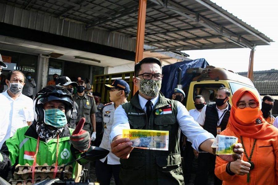 Kabar Baik! 4 Pekan Sudah Jawa Barat Tak Ada Zona Merah