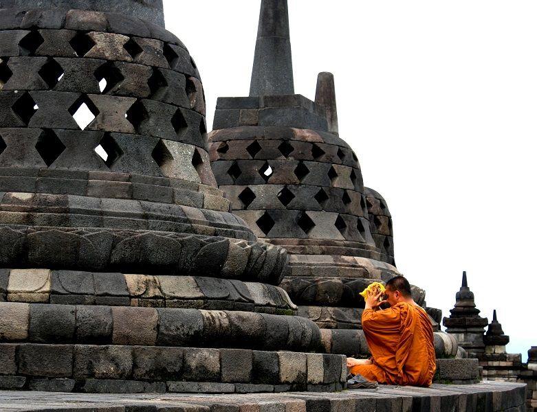 Dukung Borobudur Jadi Destinasi Prioritas, Kementerian PUPR Bangun Infrastruktur Terpadu