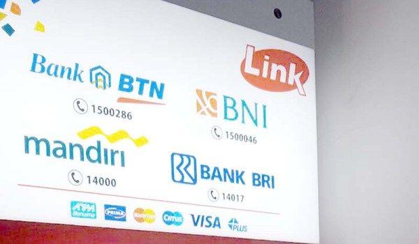 Kinerja Apik Bank BUMN Semester I-2021,  BRI Memimpin Bank Mandiri Paling Mini