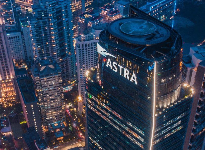 Astra International Bagi Dividen Interim Rp1,82 Triliun, Berikut Jadwal Lengkapnya