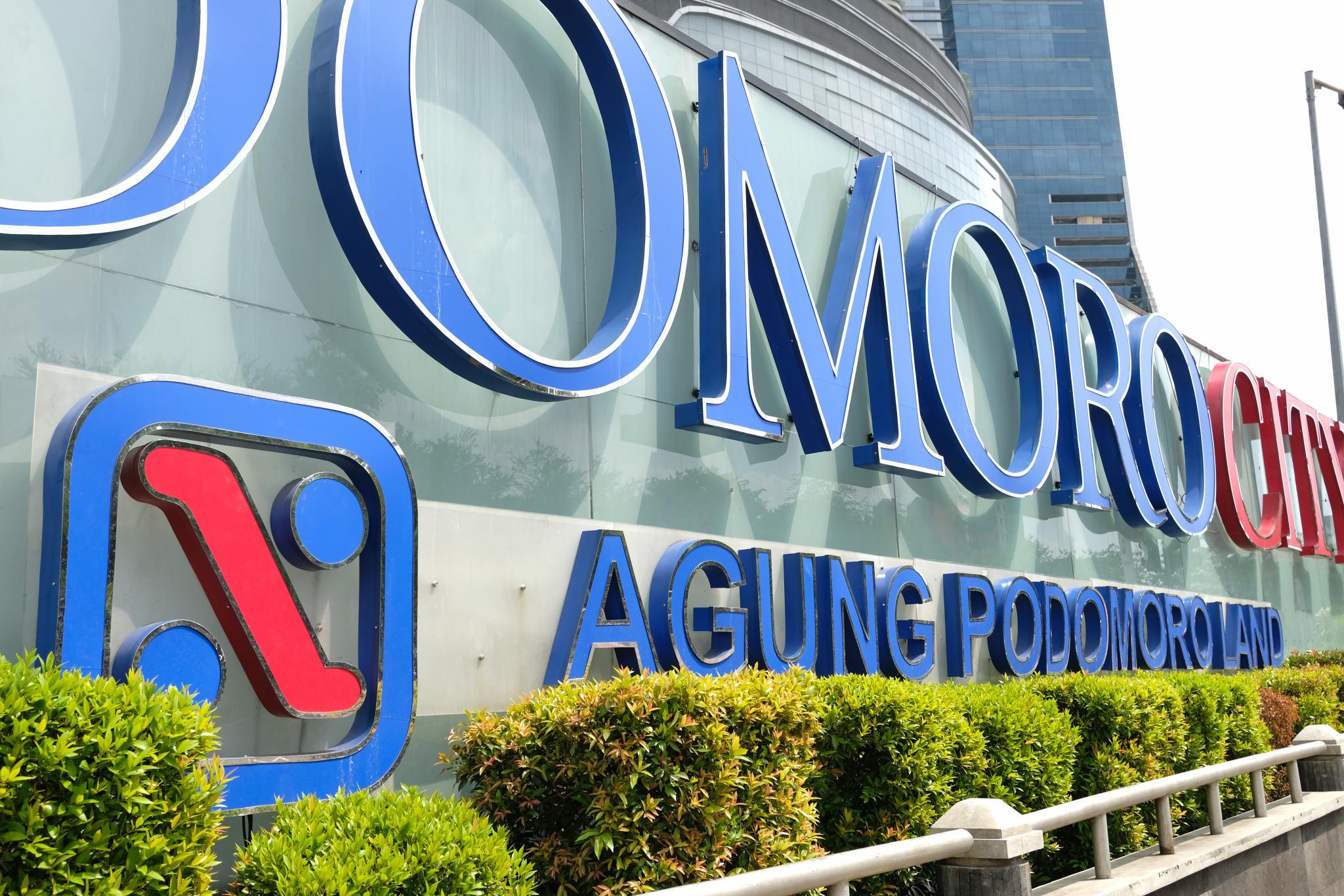 Fitch Ratings Turunkan Peringkat Obligasi, Manajemen Agung Podomoro Buka Suara