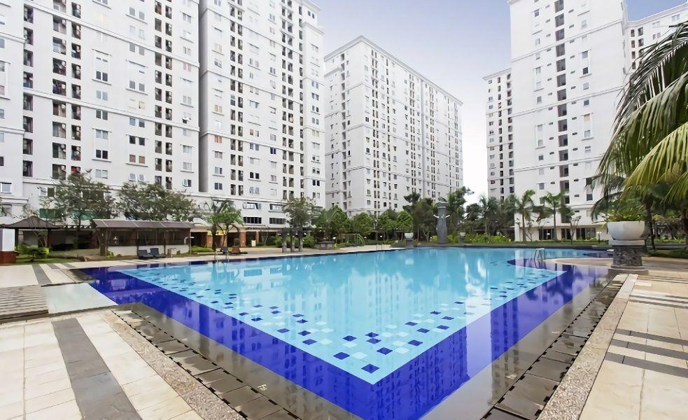 Inner City Perkuat Pengelolaan Apartemen di Masa Pandemi