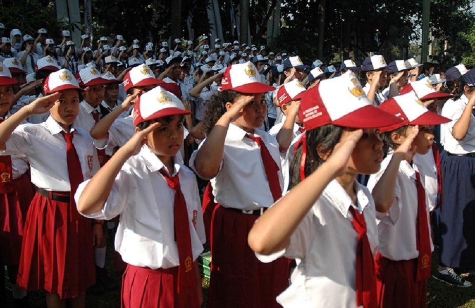 PBNU dan PP Muhammadiyah Dukung SKB Tiga Menteri soal Seragam Sekolah