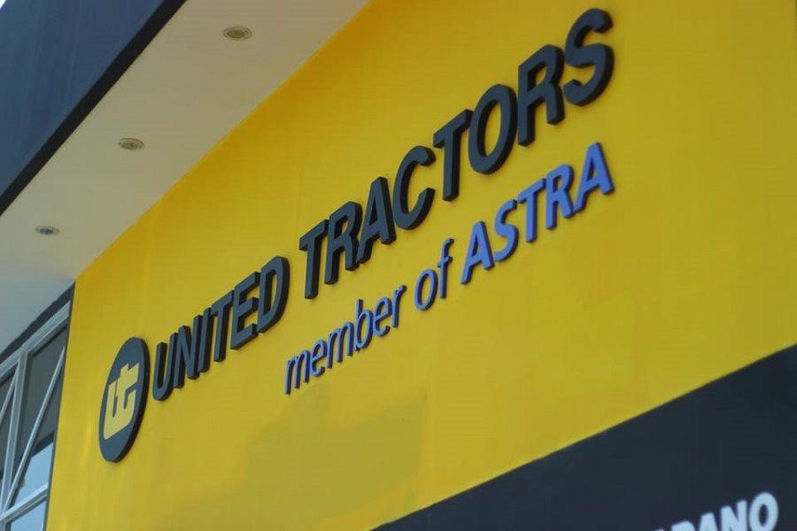 Kantongi Pendapatan Rp37,3 Triliun, Laba Bersih United Tractor (UNTR) Naik 11 Persen