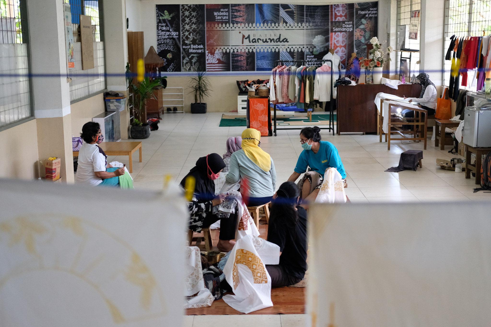 Jokowi Terbitkan PP 21/2021, Urus Izin Lokasi Usaha Hanya Butuh 20 Hari