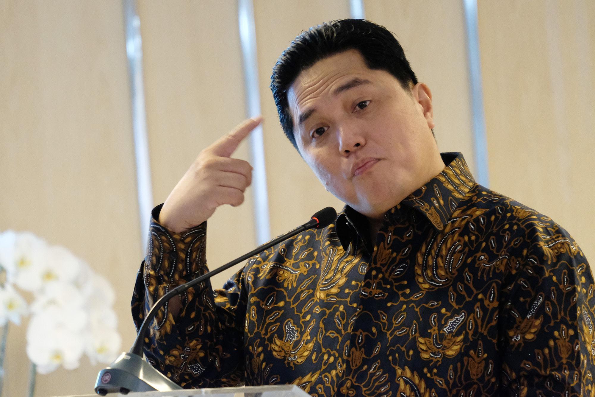 PPA Ambil Alih Hak Saham Negara Senilai Rp2,95 Triliun di Indosat hingga Bukopin