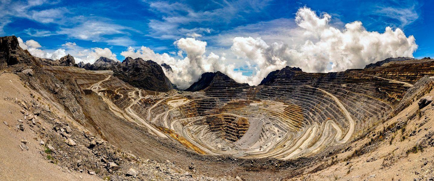 10 Tambang Tembaga Terbesar Dunia, Ada Grasberg Milik Freeport