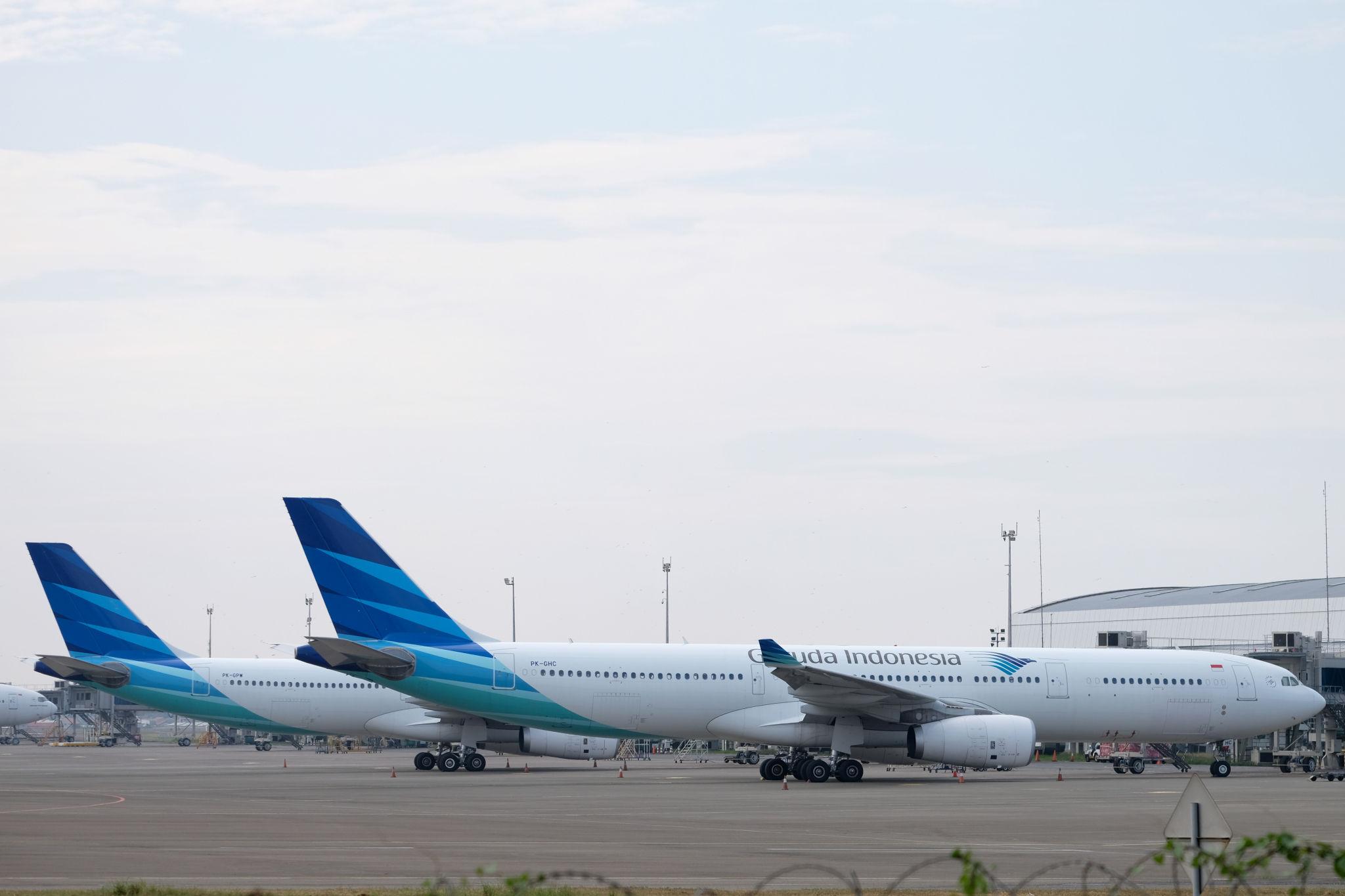 Larangan Mudik Berakhir,  Penumpang Bandara Juanda Meningkat