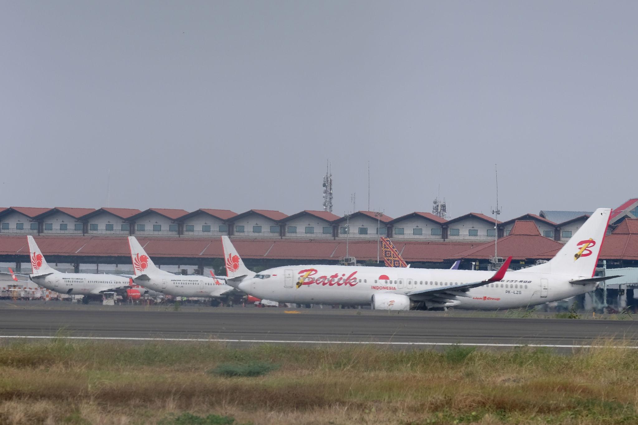 Batik Air Jelaskan Penyebab Pesawat Mendarat Darurat di Bandara Kualanamu