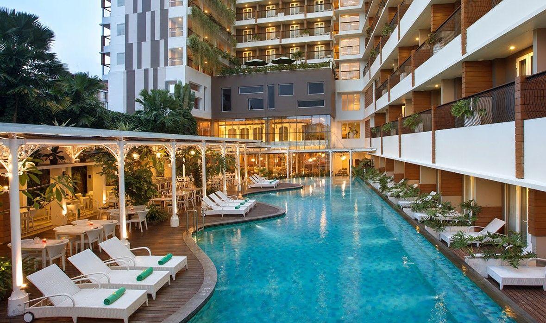 PSBB Transisi, Hotel Mulai Berbenah Demi Genjot Okupansi