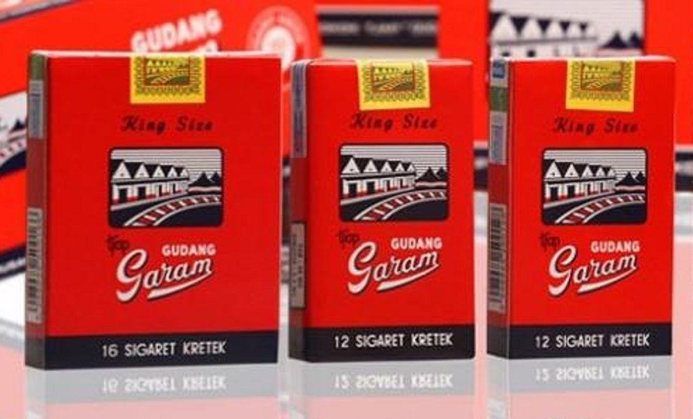 Dinilai Mematikan Dunia Usaha, Anies Didesak Cabut Sergub Larangan Iklan Rokok di Gerai Ritel