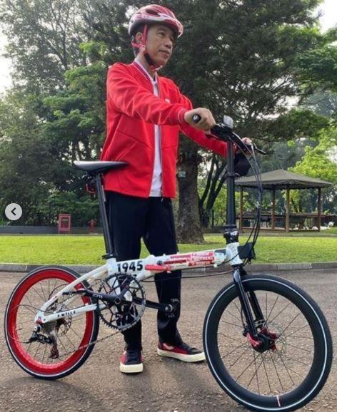 Kenalkan Sepeda Kreuz Asli Bandung, Laris Manis di Pasar Ekspor