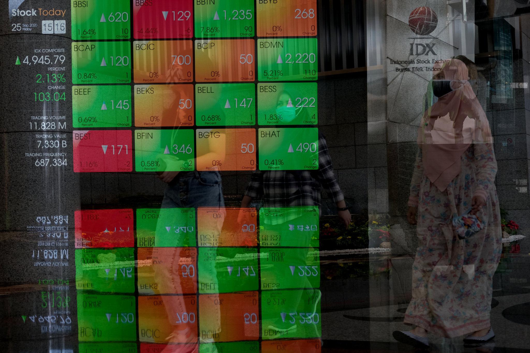 Dear Investor, Tower Bersama (TBIG) Resmi Rilis Obligasi Rp1,2 Triliun