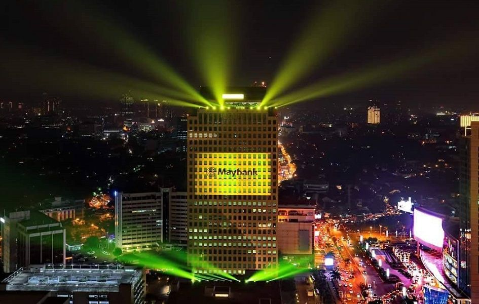 Maybank Menang PKPU, MA Kabulkan Kasasi Pailit Mopoli Raya