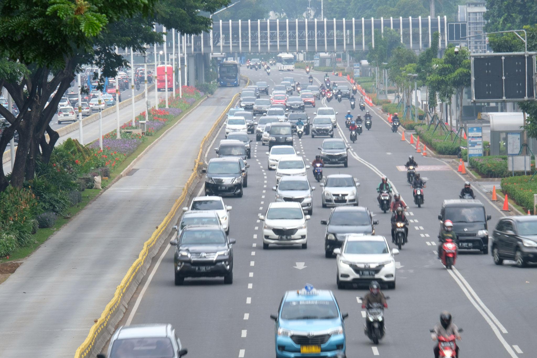 Staf Anies Tuding Pembangunan Jakarta Era Ahok, Jokowi, dan Foke Terlalu Utamakan Mobil Pribadi