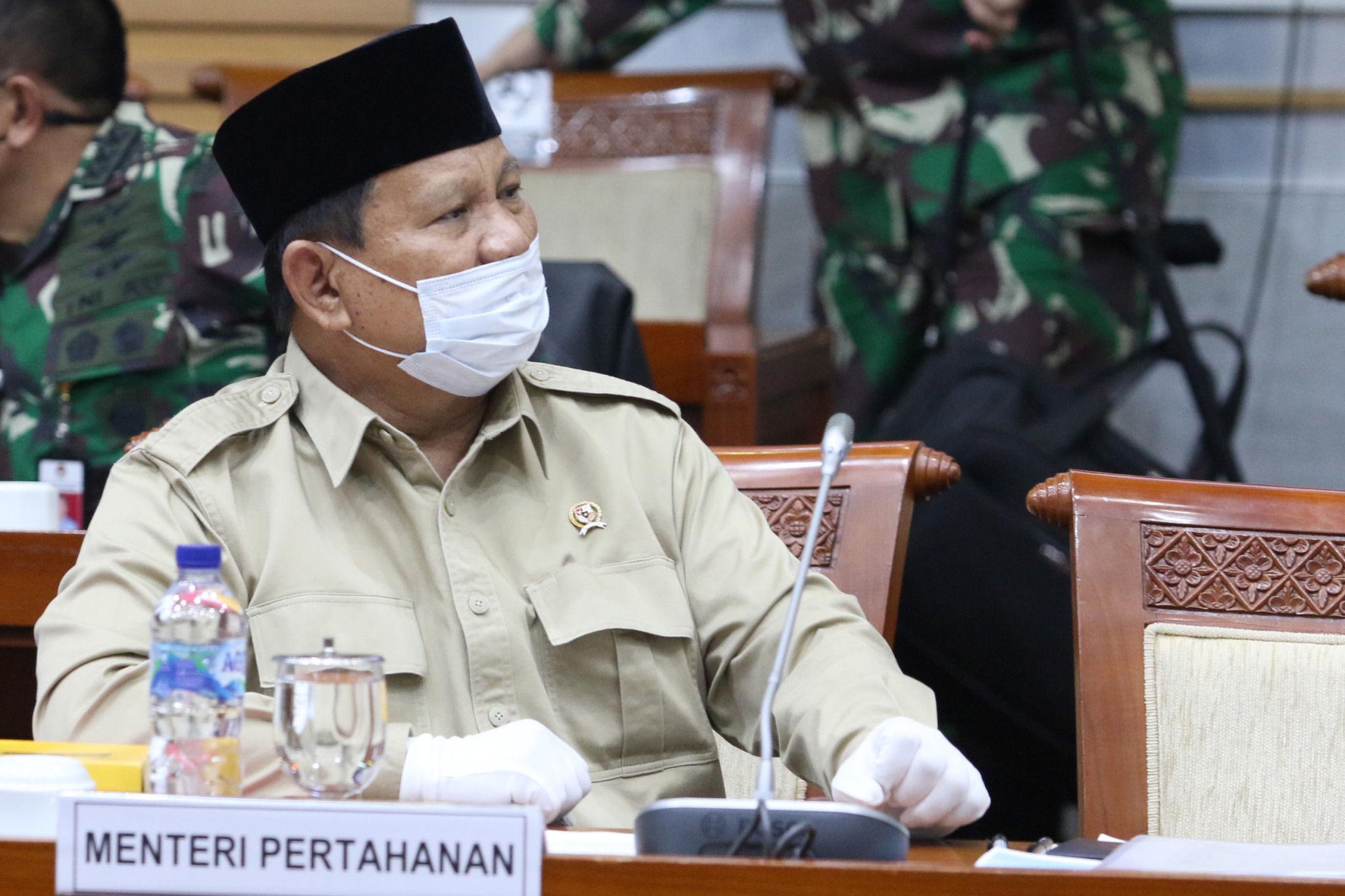 Prabowo Turun Tangan Pilih Produsen Senjata, BUMN Diajak?
