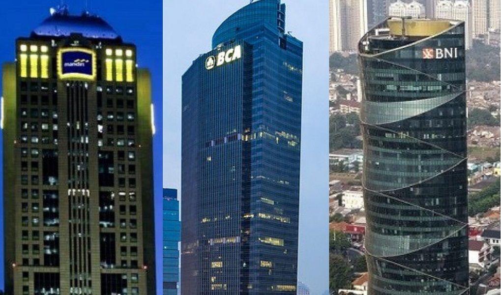Kupas Tuntas Tren NPL 5 Bank Jumbo: BTN Tertinggi, BCA Paling Stabil
