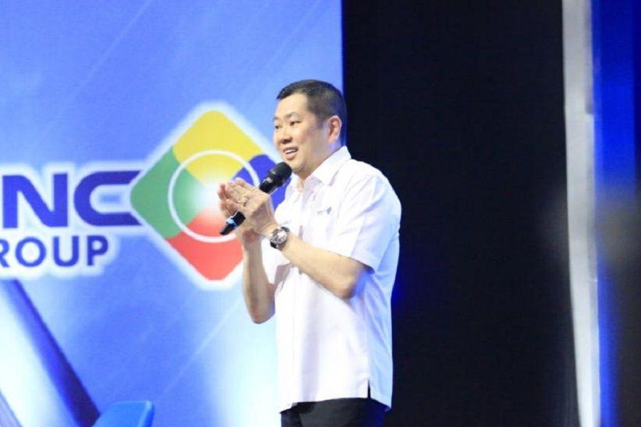 Hary Tanoe Ancang-Ancang Luncurkan Produk P2P Lending Baru, MotionKredit