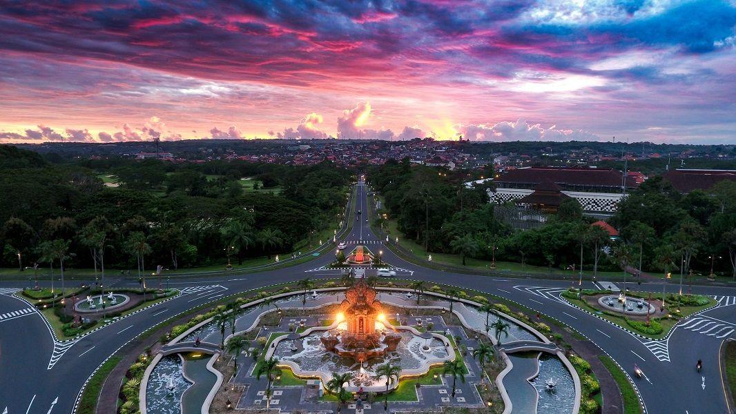 Indonesia Tawarkan 6 Kawasan Pariwisata ke Jepang, Total Investasi Rp2,19 Triliun