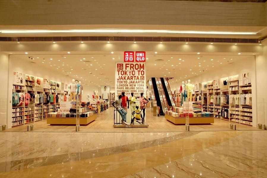 Jual 10.000 Koleksi Life Wear, Uniqlo Luncurkan E-Commerce pada 17 September 2021