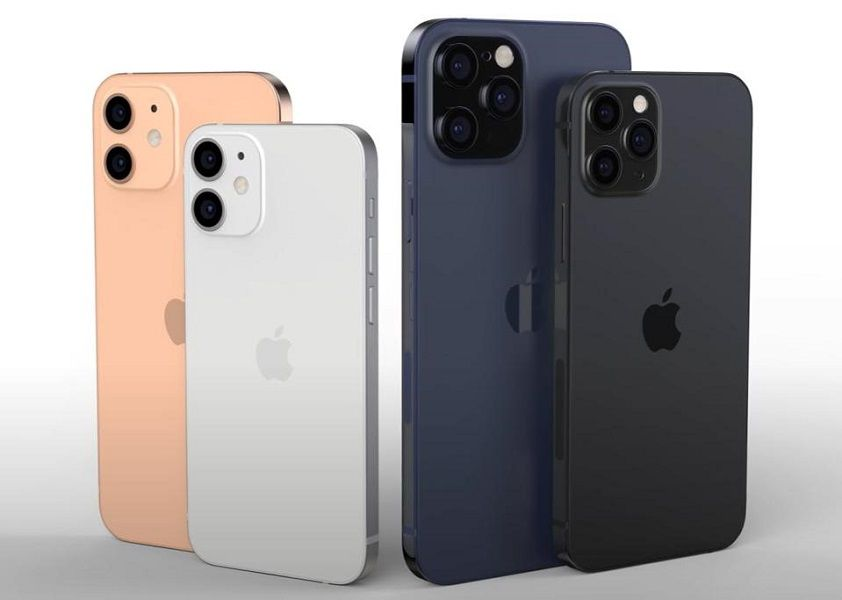 Rilis 13 Oktober 2020: Harga iPhone 12 Dijual Mulai Rp9,6 Juta