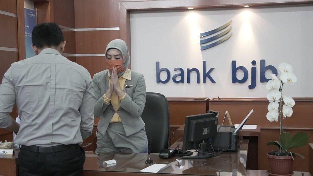 OJK Restui Cecep Trisna Sebagai Direktur Kepatuhan Bank BJB