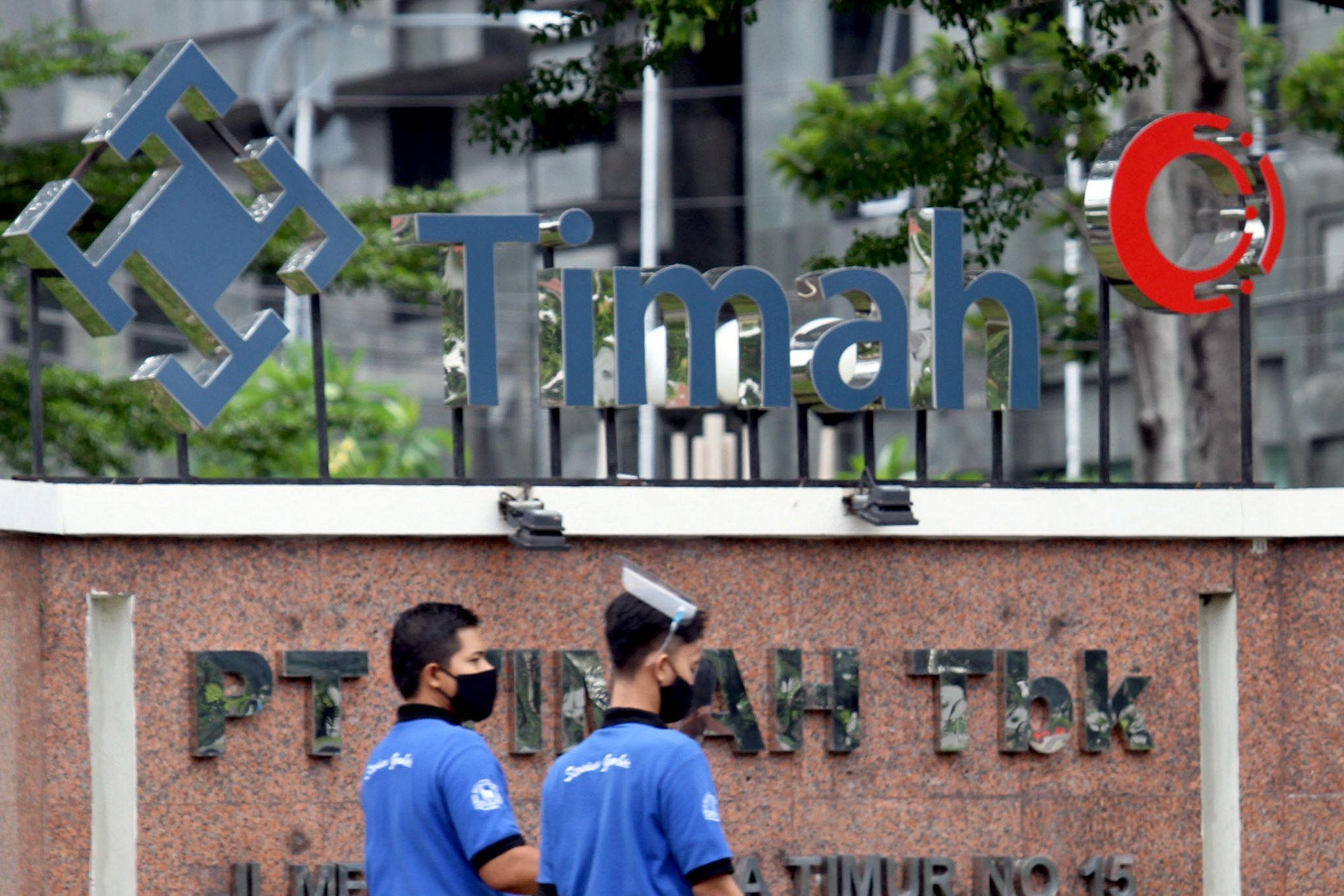 BUMN Timah (TINS) Siap Bayar Bunga Surat Utang Rp25,86 Miliar