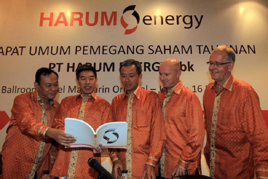 Harum Energy Tebar Dividen Rp100 Miliar untuk Tahun Buku 2020