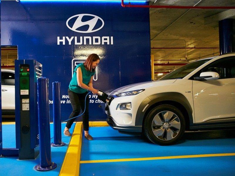 Pabrik Baru IBC akan Pasok Baterai untuk 150.000 Mobil Hyundai dan Kia Per Tahun