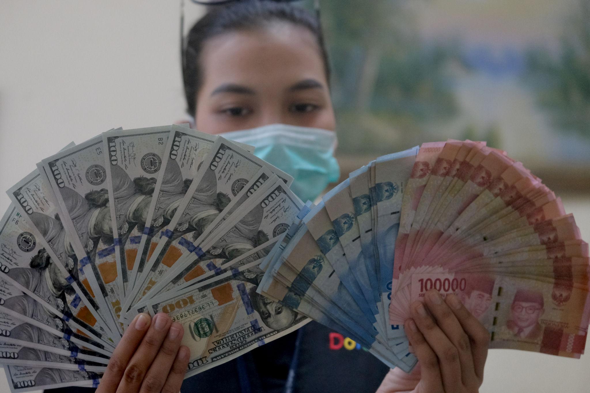 BI Pede Krisis Evergrande dari China Enggak Ngefek ke SBN dan Rupiah