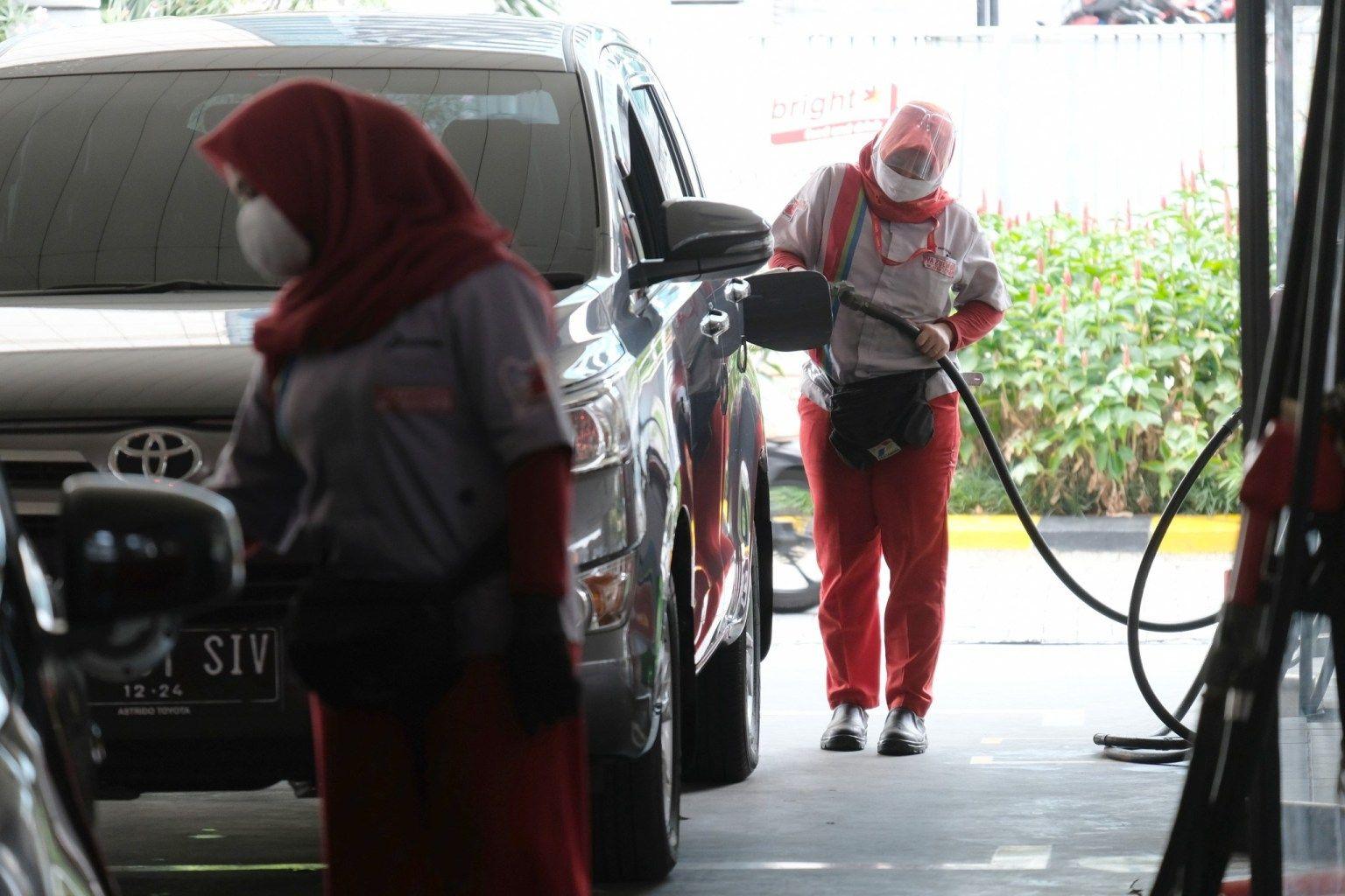 Penyaluran Biodiesel Semester I-2021 Capai 4,3 Juta kL