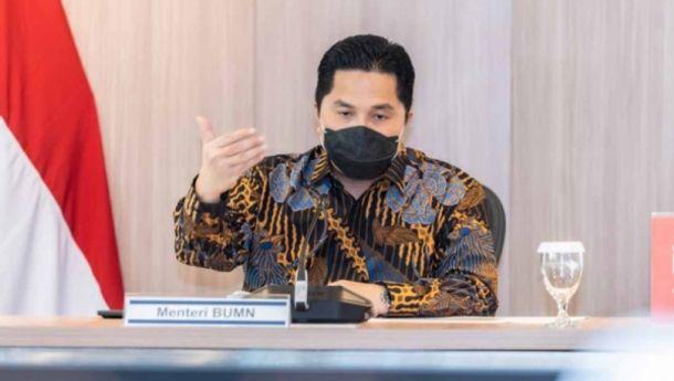 Menteri BUMN Erick Thohir Tunjuk Mantan Bos Jiwasraya jadi Direksi IFG Life