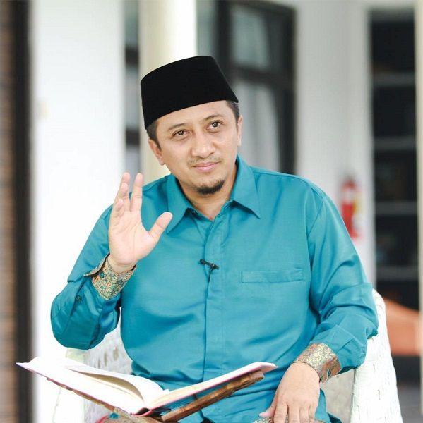 Lirik Bisnis Logistik, Ustaz Yusuf Mansur Ikut Konsorsium Zebra Nusantara (ZBRA)