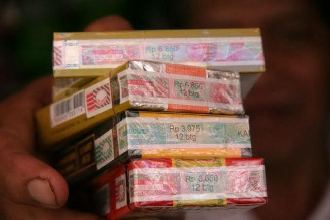 Produsen Rokok Sampoerna Catat Kenaikan Penjualan Jadi Rp47,62 Triliun pada Semester I-2021
