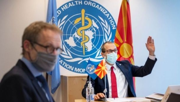 Prediksi WHO Sama dengan Bill Gates, Pandemi Covid-19 Berakhir di Tahun 20